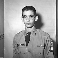 C.A.P. Cadets 1959