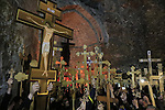 Easter, Good Friday at the Via Dolorosa