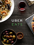 Uber Eats food photography featuring Bay Area restaurants.<br /> <br /> To learn more about the food delivery app:<br /> https://www.ubereats.com/san_francisco/