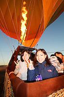 20150717 17 July Hot Air Balloon Cairns