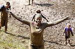 Mud Monster Mud Rush 13 September 2015