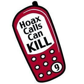 Belfast Coastguard's Hoax Caller