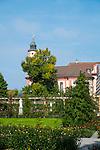 Insel Mainau, Island of Mainau, Bodensee, Lake Constance, Baden-Württemberg, Germany, Deutschland.
