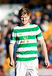 St Johnstone v Celtic…04.11.17…  McDiarmid Park…  SPFL<br />Stuart Armstrong<br />Picture by Graeme Hart. <br />Copyright Perthshire Picture Agency<br />Tel: 01738 623350  Mobile: 07990 594431