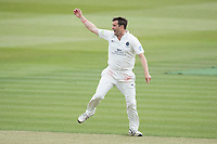 Tim Murtagh, Middlesex CCC. Successfully appeals for the wicket of Tom Lace, Gloucestershire CCC during Middlesex CCC vs Gloucestershire CCC, LV Insurance County Championship Group 2 Cricket at Lord's Cricket Ground on 7th May 2021