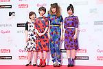 Negoto, Jun 22, 2013 : MTV VMAJ (VIDEO MUSIC AWARDS JAPAN) 2013 at Makuhari Messe in Chiba, Japan. (Photo by AFLO)