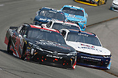 NASCAR Xfinity Series<br /> ToyotaCare 250<br /> Richmond International Raceway, Richmond, VA USA<br /> Saturday 29 April 2017<br /> Kyle Benjamin, ToyotaCare Toyota Camry<br /> World Copyright: Matthew T. Thacker<br /> LAT Images<br /> ref: Digital Image 17RIC1mt1488