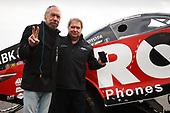 Alexis Dejoria, Rock-It Phones, Toyota, Camry, Funny Car, John Paul Dejoria