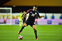 Glendale, AZ - Saturday June 25, 2016: Geoff Cameron during a Copa America Centenario third place match match between United States (USA) and Colombia (COL) at University of Phoenix Stadium.