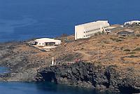 - island of Pantelleria, tourist village ....- isola di Pantelleria, villaggio turistico
