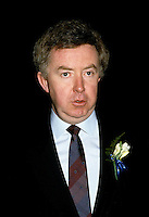FILE PHOTO -  Joe Clark in 1986.<br /> Photo : Pierre Roussel - Agence Quebec Presse