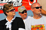 Aug 8, 2009; 6:00:45 PM; Union, KY., USA; National Dirt Late Model Hall of Fame during the weekend of the North-South 100  running a 50,000-to-win Lucas Oil Dirt Racing Series sanctioned event at Florence Speedway.  Mandatory Credit: (thesportswire.net)