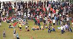 05 Apr 2009, Kuala Lumpur, Malaysia ---    Spectators attend the race 2 of the FIA GP2 Asia Series 2009 at the Sepang circuit, near Kuala Lumpur. Photo by Victor Fraile --- Image by © Victor Fraile / The Power of Sport Images