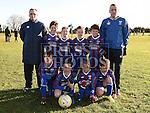 East Meath United Teams