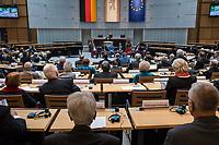 "2019/11/08 Berlin | Abgeordnetenhaus | Feierstunde ""30 Jahre Mauerfall"""