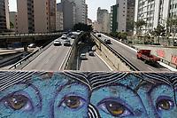 10.09.2020 - Câmara aprova plebiscito para o Minhocão em SP