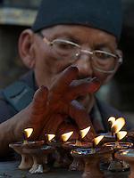 Hanuman-dhoka Durban Square Kathmandu, Nepal