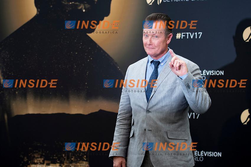 Robert Patrick (Scorpion) Monaco - 17/06/2017<br /> 57 festival TV Monte Carlo <br /> Foto Norbert Scanella / Panoramic / Insidefoto
