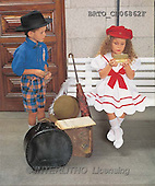 Alfredo, CHILDREN, photos, BRTOCH06862F,#k# Kinder, niños