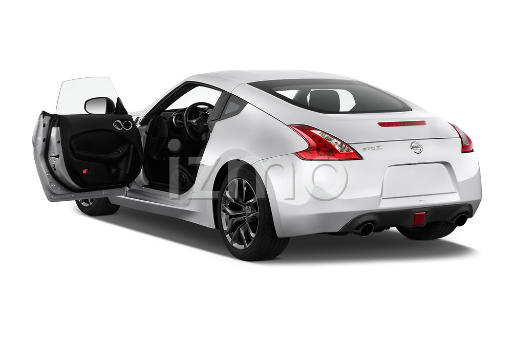 Car images of 2020 Nissan 370Z-Coupe 7A/T 0 Door Coupe Doors
