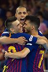 2019-06-08-FC Barcelona Lassa vs El Pozo Murcia: 7-2.