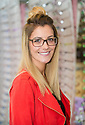 Kerri Anderson ..... Spectacle Wearer of the Year Regional Finalist