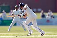 Joe Denly bats for Kent during Kent CCC vs Worcestershire CCC, LV Insurance County Championship Division 3 Cricket at The Spitfire Ground on 5th September 2021
