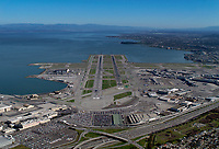 San Francisco International Airport SFO | Aerial Photos
