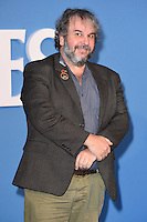 """Peter Jackson<br /> at the Special Screening of The Beatles Eight Days A Week: The Touring Years"""" at the Odeon Leicester Square, London.<br /> <br /> <br /> ©Ash Knotek  D3154  15/09/2016"""