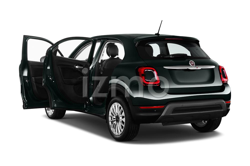 Car images of 2019 Fiat 500-X Cross 5 Door SUV Doors
