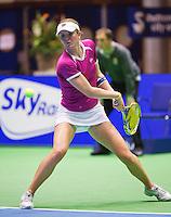 11-12-12, Rotterdam, Tennis, Masters 2012,      Marcella Koek