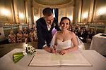 Wedding - Meg & Tom
