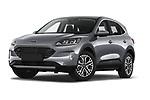 Ford Kuga Plug-in Hybrid Titanium SUV 2020