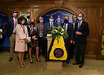 November 6, 2020 : Champion's Terrace after the TVG Juvenile presented by Thoroughbred Aftercare Alliance on Breeders' Cup Championship Friday at Keeneland Race Course in Lexington, Kentucky on November 6, 2020. Ryan Denver/Eclipse Sportswire/Breeders' Cup/CSM
