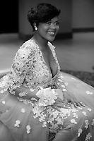 Shaina Aisha Prom 2016