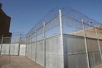 Visite de la Prison de Bordeaux lors de son centenaire, Novembre 2011<br /> <br /> <br /> PHOTO :  Agence Quebec Presse