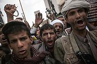 THE SAUDI ARABIA WAR ON YEMEN (2015)