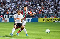 São Paulo (SP), 08/12/2019 - Corinthians-Fluminense - Júnior Urso do Corinthians. Partida entre Corinthians x Fluminense pela 38ª rodada do Campeonato Brasileiro, na Arena Corinthians, em São Paulo (SP), domingo (08).