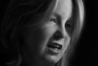 Commissioned portrait shoot