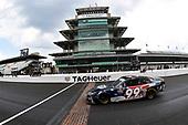 #99: Josh Bilicki, B.J. McLeod Motorsports, Toyota Supra Insurance King