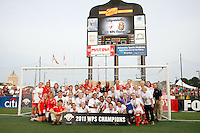 WPS Championship Western New York Flash vs Philadelphia Independence  August 27 2011