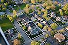May 16, 2011; Northeast neighborhood near campus...Photo by Matt Cashore/University of Notre Dame