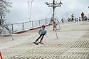 Race 4 head to head slalom