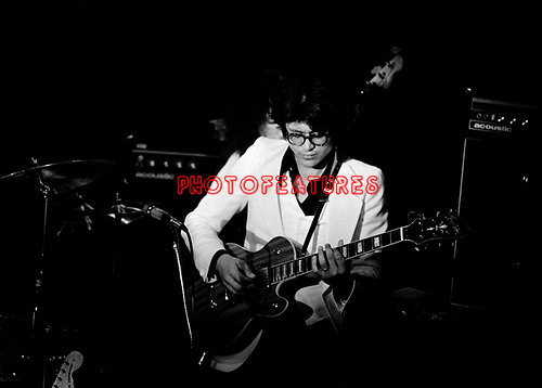 Larry Coryell<br /> © Chris Walter