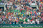 Day 2 of the 2011 Cathay Pacific / Credit Suisse Hong Kong Rugby Sevens, Hong Kong Stadium. Photo by The Power of Sport Images for Cathay Pacific