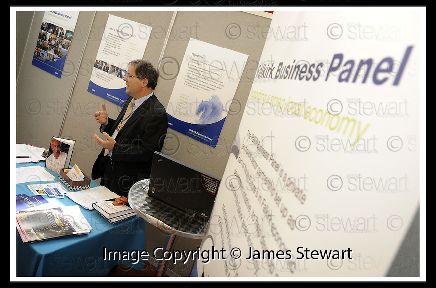 15/06/2009  Copyright  Pic : James Stewart.55_falkirk_business_fair_2009.:: FALKIRK BUSINESS FAIR 2009 :: .James Stewart Photography 19 Carronlea Drive, Falkirk. FK2 8DN      Vat Reg No. 607 6932 25.Telephone      : +44 (0)1324 570291 .Mobile              : +44 (0)7721 416997.E-mail  :  jim@jspa.co.uk.If you require further information then contact Jim Stewart on any of the numbers above.........