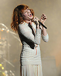RE Florence & The Machine 110610