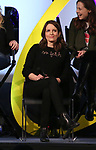 Tina Fey on stage during Broadwaycon at New York Hilton Midtown on January 11, 2019 in New York City.