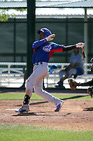 Eddy Julio Martinez - Chicago Cubs 2016 spring training (Bill Mitchell)