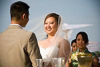 Grace & Mo - Wedding